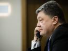 Порошенко, Путін, Меркель та Олланд обговорили проведення виборів в ОРДЛО
