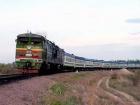 Росіяни не захотіли повертатися до РФ – вистрибнули з поїзда
