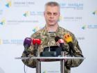 У зоні АТО загинув один український військовий, ще 7 отримали поранення
