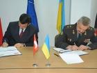 Україна й Туреччина домовилися про військове співробітництво