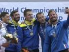 """Українські гребці завоювали три """"золота"""" в Німеччині"""