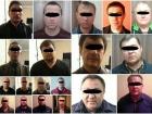 В Дніпропетровську злочинні «авторитети» влаштували великий «сходняк»