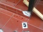 В Одесі скоєно збройний напад на журналістів (відео)