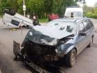 В Полтаві в аварії загинула 5-річна дитина