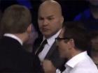 В Росії на ток-шоу побили проукраїнського політолога (відео)