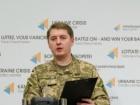 Втрати українських сил та бойовиків в зоні АТО за 16 травня