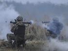 За минулу добу бойовики 12 разів обстріляли позиції сил АТО