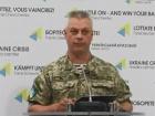 АП: за минулу добу загинув 1 український військовий, 2 поранено
