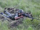 До вечора в зоні АТО 12 разів обстрілювали позиції ЗСУ
