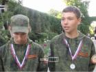 Міноборони РФ повчило школярів з Луганщини застосовувати зброю