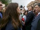 Порошенко: В Миколаєві немає ніякого корупційного скандалу