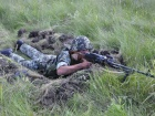 Штаб АТО: за добу окупанти здійснили 36 обстрілів