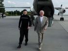 Солошенко і Афанасьєв повернулися в Україну