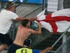 У Франції троє російських вболівальників отримали тюремні терміни