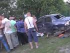 У Василькові водій на смерть збив дітей (відео)