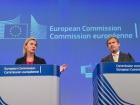 В ЄС зробили заяву з приводу прийняття в Україні конституційних змін в частині правосуддя