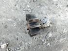 В Мар'їнці від обстрілу постраждала пенсіонерка