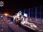 В Польщі в аварії загинули громадяни України