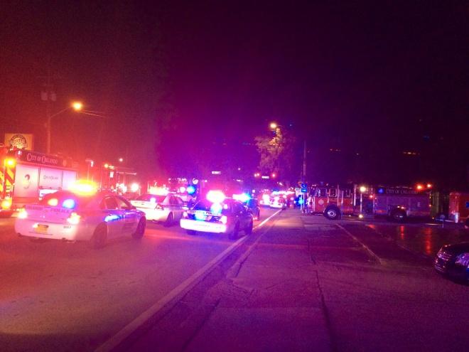 В результаті нападу на гей-клуб в Орландо загинуло 50 людей - фото