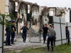 Все ж заарештували власника будинку для літніх осіб, де загинуло 17 людей