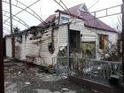 Бойовики з мінометів обстріляли житловий сектор Авдіївки