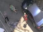 Депутат від «Опоблоку» познущався над старенькою жінкою (відео)