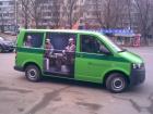 На Харківщині у інкасаторів «ПриватБанку» забрали 2,4 млн грн