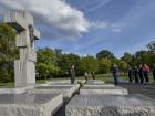 Порошенко вшанував пам′ять жертв Волинської трагедії