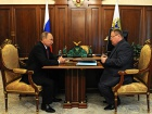 Путін ліквідував «Кримський федеральний округ», об′єднавши з ПФО