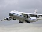 Україна пропонує НАТО використовувати літаки «Руслан» та «Мрія»