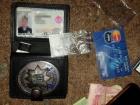 В Києві причетний до наркобізнесу майор поліції втік від оперативників