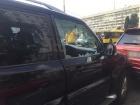 В Києві розстріляли чоловіка в авто