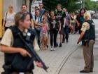 В Мюнхені в торговому центрі відкрили стрільбу, багато загиблих