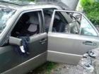 В поліції розповіли подробиці вибуху автомобіля на Львівщині