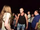 В Торецьку група осіб перешкоджала пересуванню української військової техніки