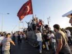 Влада Туреччини оприлюднила дані по загиблим внаслідок спроби державного перевороту