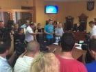 Заарештували поліцейського-учасника смертельного ДТП в Харкові