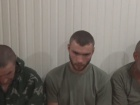 Затримані бойовики намагалися замінувати територію поблизу Широкиного (відео)