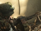 61 обстріл здійснили бойовики по позиціях ЗСУ минулої доби