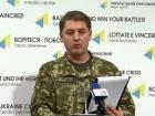 АП: за минулу добу поранено 2 українських військових