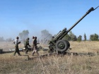 Бойовики грубо порушили Мінські угоди, застосувавши заборонену важку артилерію