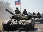 До вечора в День Незалежності бойовики 43 рази обстріляли захисників України