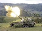 На Донецькому напрямку бойовики випустили біля 170 снарядів з важкої артилерії