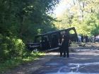 На Львівщині підірвали та обстріляли автомобіль, загинули три охоронця відомого бізнесмена