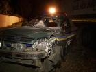 На Прикарпатті фура на смерть збила поліцейського