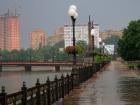 Ранок в Донецьку почався зі звуків гімну України