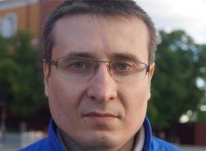 Російський активіст Рословцев попросив політичного притулку в Україні - фото