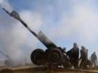 Ситуація в АТО залишається неспокійною, бойовики нахабно порушували Мінські угоди