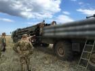 Україна успішно випробувала ракети власного виробництва