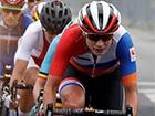 В груповій велогонці на Олімпіаді першою прийшла нідерландка